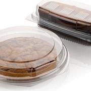 Упаковка для тортов фото