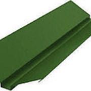 Ендова ЕВ-417 3м Зеленая листва RAL6002 фото