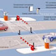 Система автоматизации парковок фото