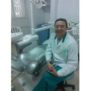 Удаление ретенированного зуба(восьмерка) фото