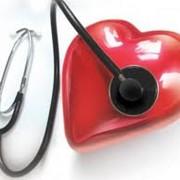 Профилактика сердечно - сосудистых осложнений