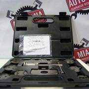Приспособление для возврата поршней цилиндров дисковых тормозов в наборе 12 предметов фото