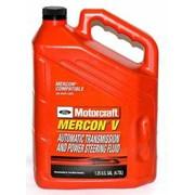 Жидкость для АКПП (Форд) MERCON V фото