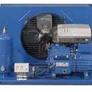 Агрегаты компрессорно-конденсаторные ВОСК фото