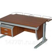 Регулируемый стол парта Дэми СУТ 15-04 фото