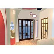 Дизайн-проекты (3D модели) фото