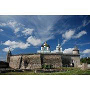 Валдай-Новгород Великий-Псков фото