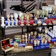 Керамические сувениры фото