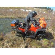 Прокат квадроциклов и снегоходов фото