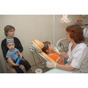 Стоматология для детей в Воронеже фото