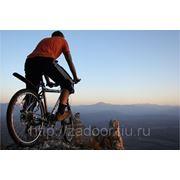 Велотуризм фото