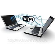 Настройка компьютера, настройка сети интернет фото