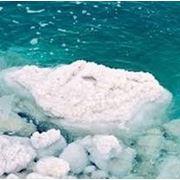 Соль 35т морская (галит) фото