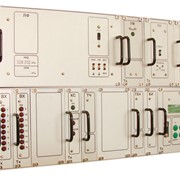 Аппаратура передачи сигналов - команд РЗ и ПА АКА КЕДР фото