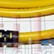 Шнур оптический SM-FC, UPC-SC, UPC, 20м фото
