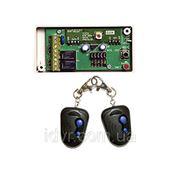 ACS-102 - беспроводной двухканальный комплект тревожной сигнализации фото