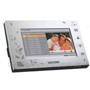 Видеодомофон цветной KCV-A374SD фото