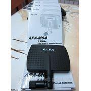 Направленная Wi-Fi антенна Alfa 7dbi фото