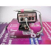 Фрезерный аппарат для маникюра Simei DM-205 фото