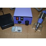 Машинка для аппаратного маникюра Electric Grinders JD3500 фото