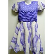 Платье Фиалка фото