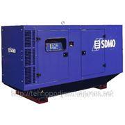 Аренда электростанции SDMO 250 кВт фото