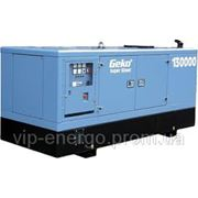 Аренда, прокат трехфазного дизельного генератора, электростанции мощностью 104кВт/380-220В фото