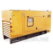 Аренда дизель генератора 120 кВт Caterpillar GEP165 фото