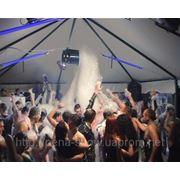 Прокат, аренда генератора пены для вечеринок SFX (MBN) фото