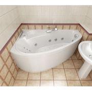 Акриловая ванна Пеарл-Шелл фото