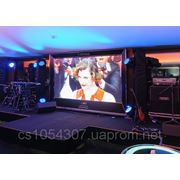 Аренда плазменной панели Orion Infinite, плазма, бесшовная плазма, экран, плазменная панель фото