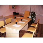 Аренда кабинета или рабочего места в офисе Киев фото