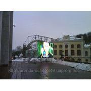 Светодиодный экран фото