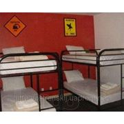 Комнаты и койко –места в общежитии фото