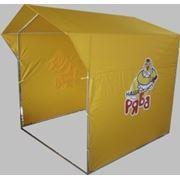Прокат палатки, шатра, тента фото