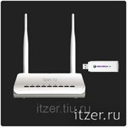 Подключение, установка 3g Wi-Fi роутера в Калининграде фото