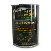 Лак в комплекте New Concept Eco-Line 1500 мл. фото