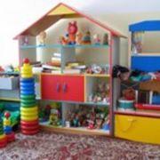 Наборы мебели для детских садов фото