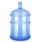 Бутыль 18,9 л. Поликарбонат. фото