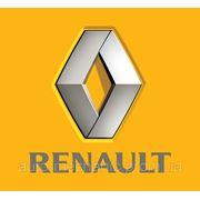 Уплотнение задней двери, между дверей на Renault Trafic 01-> — Renault (Оригинал) - 77 00 313 526 фото