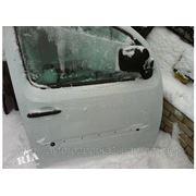 Дверь передняя Renault Kangoo груз. 2011 фото
