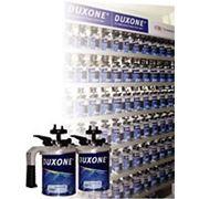 Изготовление краски по рецепту с помощью миксерной системы подбора Duxone Mix® фото