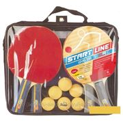 Набор для настольного тенниса Start Line 61453 фото