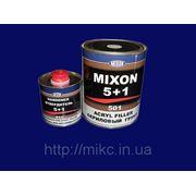 Автомобильный акриловый грунт MIXON 5+1 1л фото