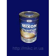 Автолак MIXON CLEARCOAT 2:1 1л фото