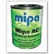 Краска автомобильная MIPA (компл. 1,5л.) фото
