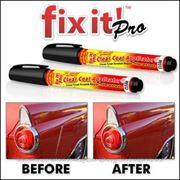 Карандаш для устранения царапин Fix it PRO фото