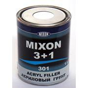 Акриловый грунт MIXON 3+1 1 л. фото
