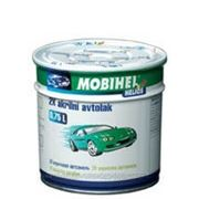 Акриловая автоэмаль MOBIHEL 71 L 0,75л. фото