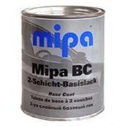 "Базовая автоэмаль (""металлик"") Mipa (basecoat, «металлик») фото"